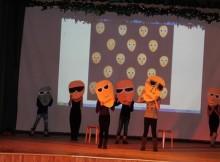 Ķekavas Mākslas skola_karnevāls_2012
