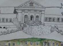 Ķekavas Mākslas skola_plenērs_2012