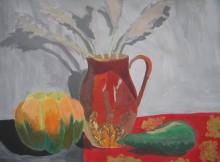 Ķekavas Mākslas skola_gleznošana_2014