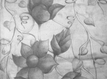Ķekavas Mākslas skola_zīmēšana_2014